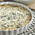 Spinach Artichoke Dip | A perennial party favorite