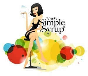 Not So Simple Syrup
