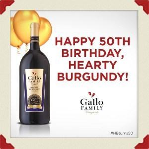 Hearty Burgundy