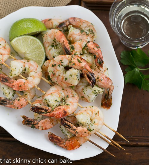 Margarita Shrimp |Easy and delicious