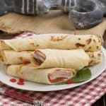 Potato Lefse #TuesdayswithDorie