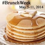 Brunch Week Giveaway #BrunchWeek