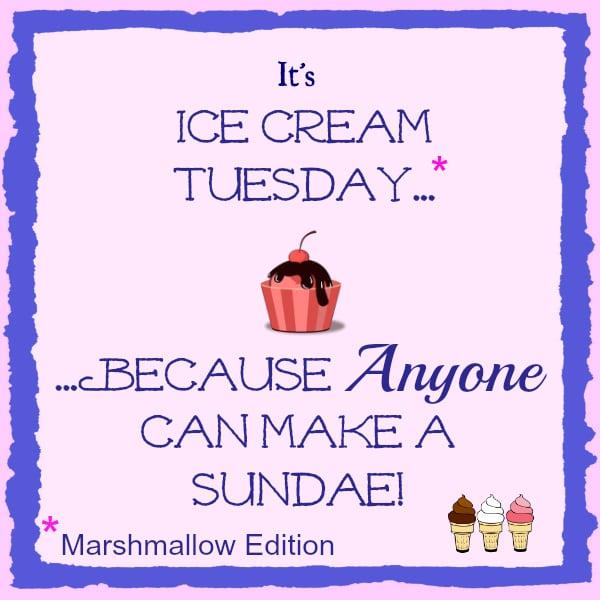 Ice Cream Tuesday