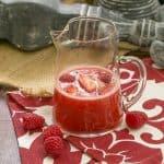 Berry Daiquiris #Giveaway
