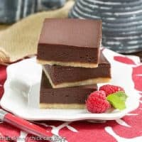Rich Chocolate Truffle Brownies featured image