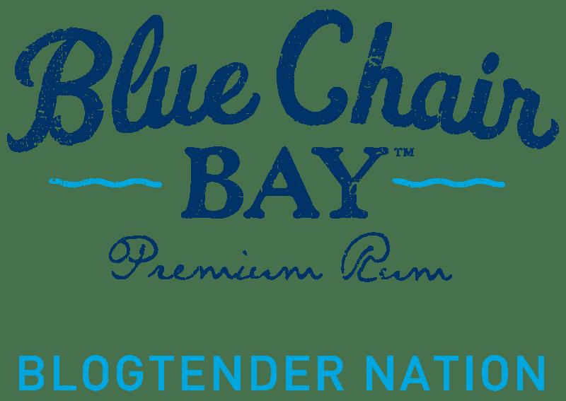 Blue Chair Bay Rum logo