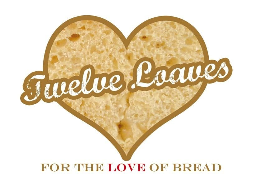 Twelve Loaves Logo