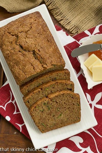 Zucchini Bread (8)