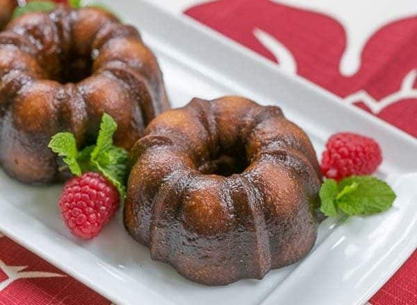 Cannelés | A French pastry from Dorie Greenspan's new cookbook, Baking Chez Moi