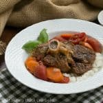 Osso Buco à L'arman #FrenchFridayswithDorie #SkinnyTip
