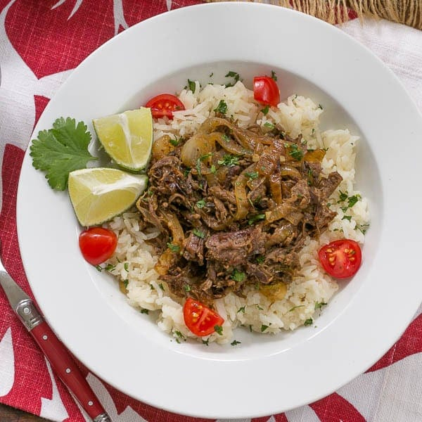 Vaca Frita: Mind blowing Cuban Beef
