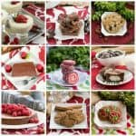 Christmas Sweets Round Up