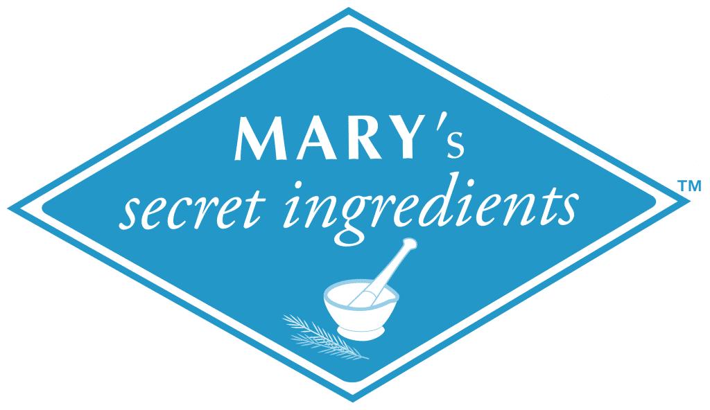 Mary's Secret Ingredients Logo