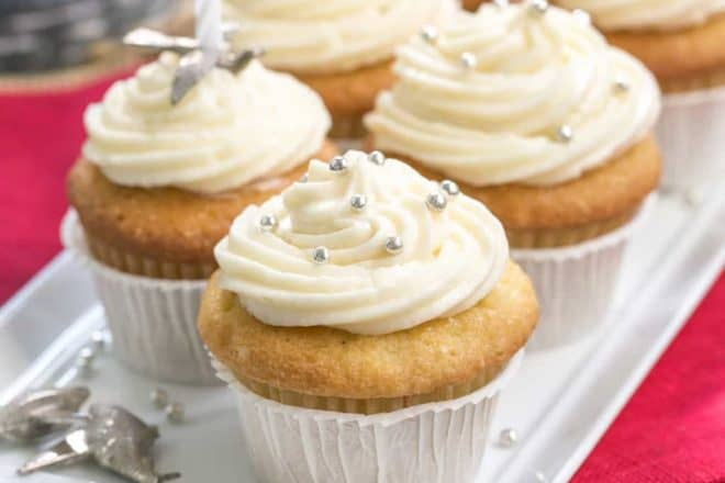 Favorite Cake Recipes | That Skinny Chick Can Bake