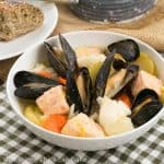 Simplest Breton Fish Soup #FrenchFridayswithDorie #NewZealand