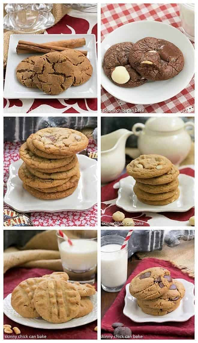 Favorite Cookie Recipes