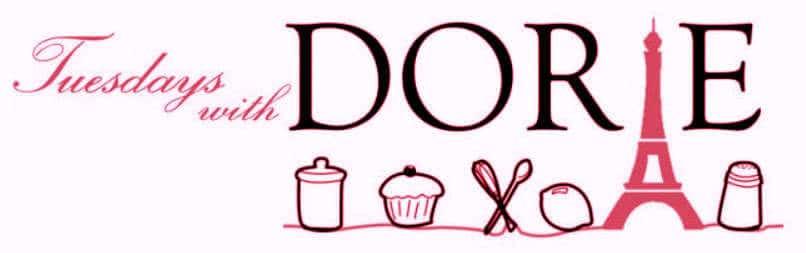 Tuesdays with Dorie logo