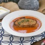 Riviera Fish Soup #FrenchFridayswithDorie