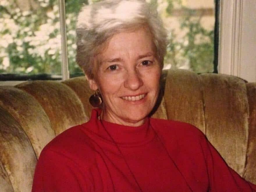 Gretchen Weber