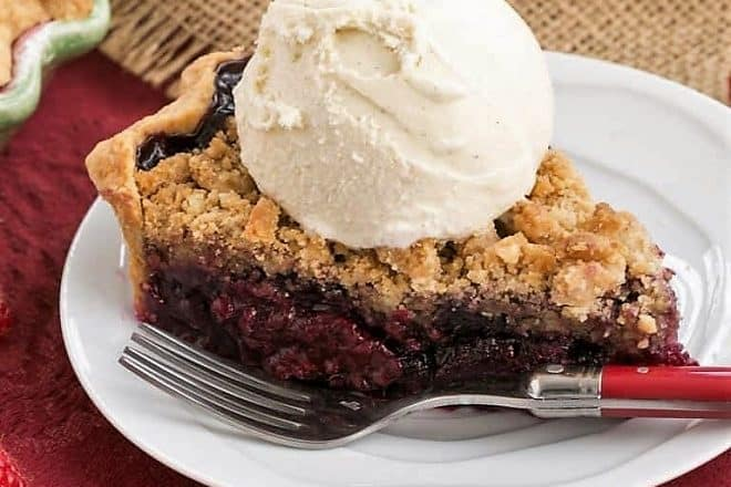Razzleberry Pie featured image