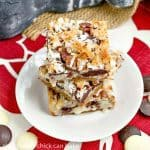 Seven Layer Bars #SundaySupper