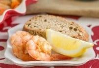 Shrimp Escabeche #FrenchFridayswithDorie
