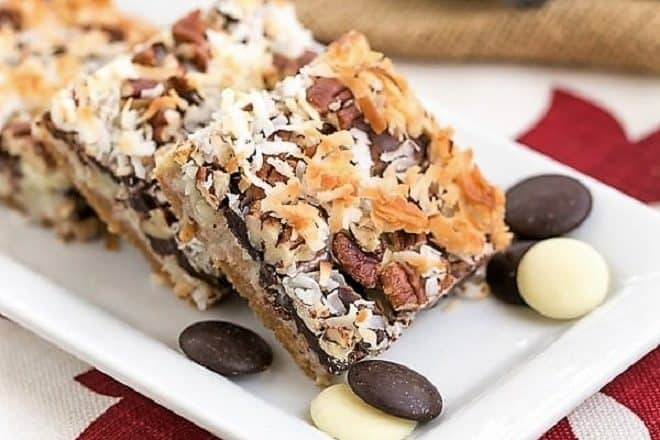 The Best Seven Layer Bars featured image