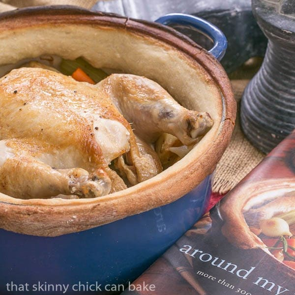Dorie Greenspan's When In Doubt, Chicken-In-The-Pot Recipes ...
