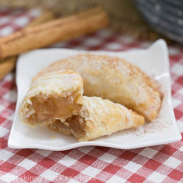 Fried Apple Pies | Easy and delicious hand pies!