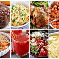 25 Best Thanksgiving Recipes featured image