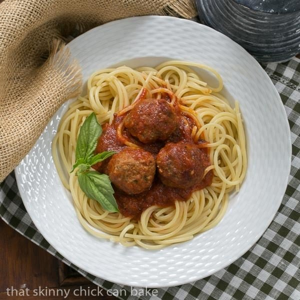 Classic Italian Meat Sauce | Slowly simmered Sunday gravy made the Italian way!