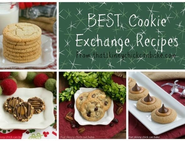 Best Cookie Exchange Recipes Collage - Copy
