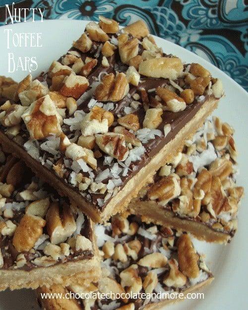 White Chocolate Macadamia Nut Cookies #ChocolateForJoan