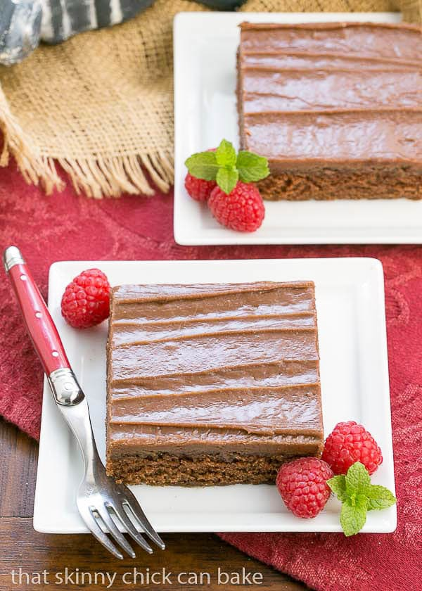 Chocolate Sheet Cake | A scrumptious dessert for a crowd