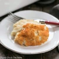 Puffed Potato Casserole featured image