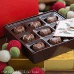 A Sweet Holiday Gift #giveGODIVA #ad
