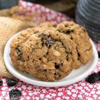 Loaded Oatmeal Cookies featured image
