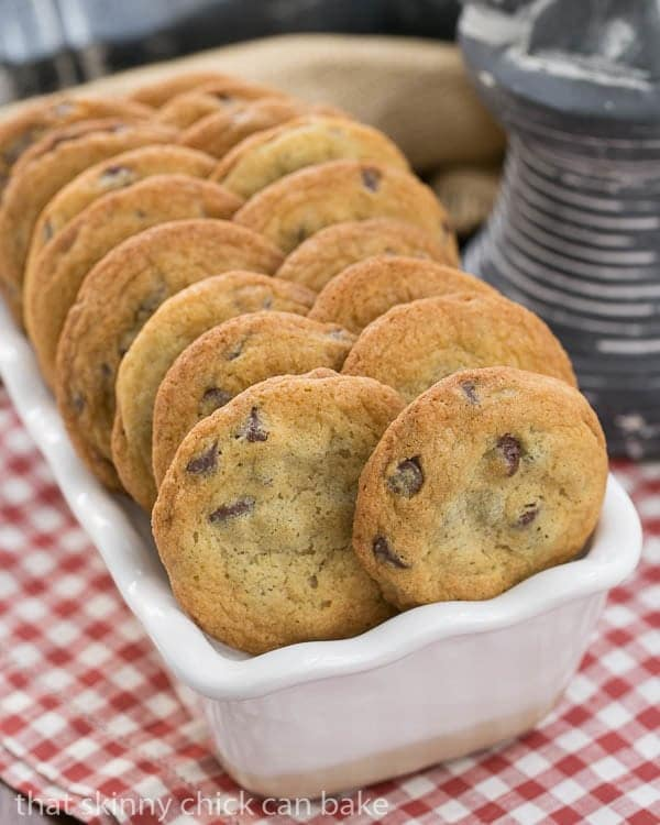 Chips ahoy chocolate chip cookie recipe