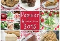 Most Popular Posts of 2015