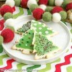 Best Sugar Cookies #ChristmasWeek #Giveaway