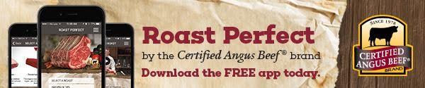 Free Roast Perfect App