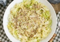 Sauteed Cabbage plus 8 More St. Patrick's Day Recipes