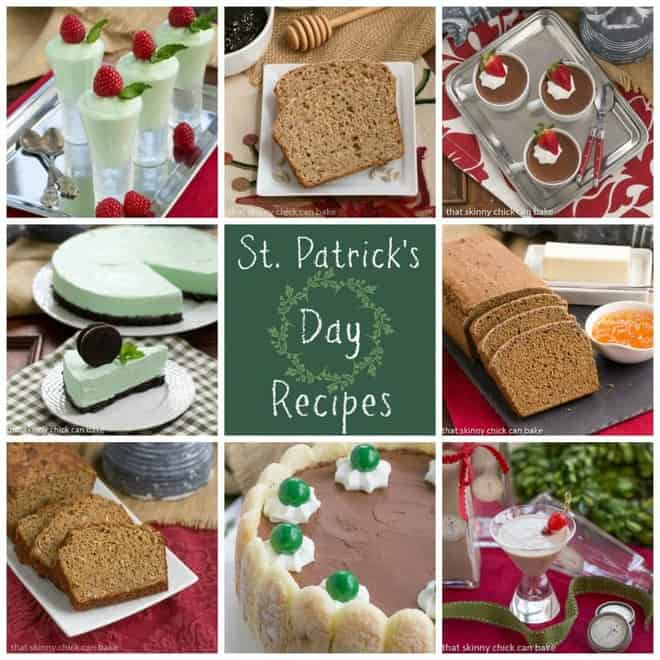 St Patrick's Day Recipes | Holiday recipes even the pickiest family will love!!