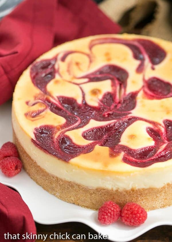 raspberry cheesecake skinny chocolate raspberry cheesecake recipes