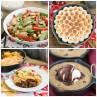 Easy Skillet Recipes
