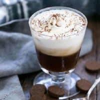 Vanilla Bean Iced Coffee featured image