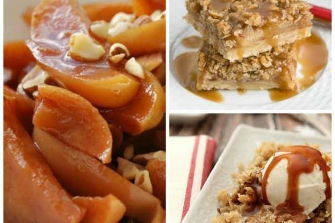 Best Apple Recipes
