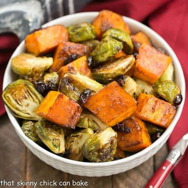 Roasted Autumn Vegetable Chowder Recipe — Dishmaps
