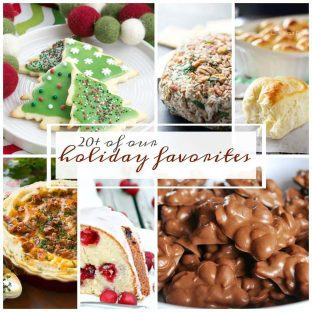 20+ Best Holiday Recipes   From desserts to rolls to potatoes, food bloggers shared their favorite holiday recipes