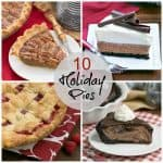 Best Holiday Pies